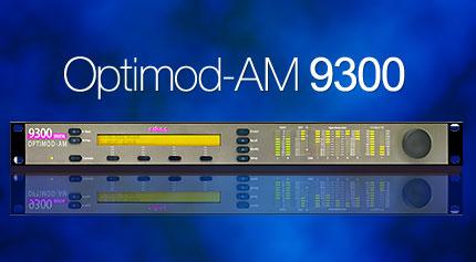 AM9300音频处理器