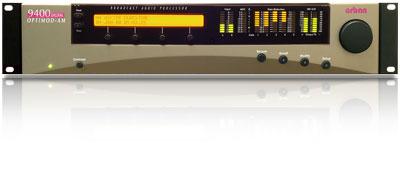 AM9400音频处理器