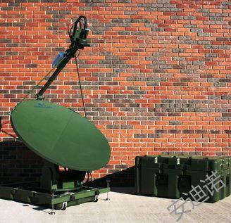 AVL1248K通讯便携天线