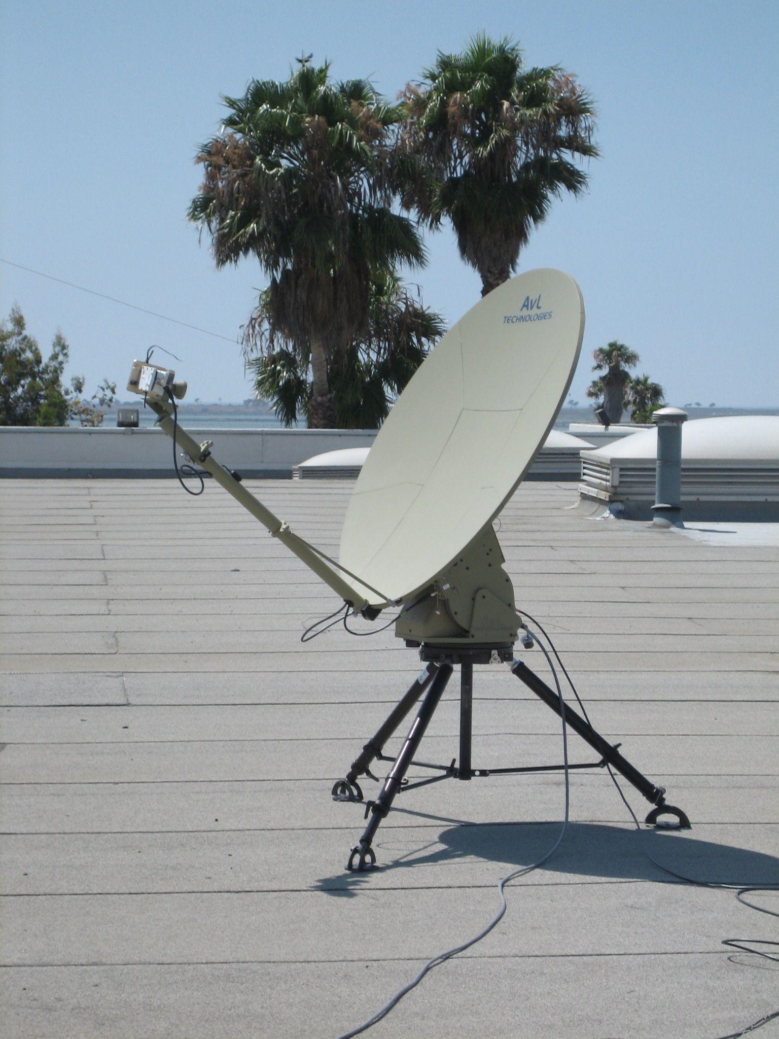 AVL1030K便携天线
