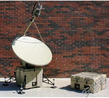 AVL1660K便携天线
