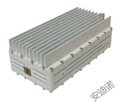 Ka波段集线器安装SSPB 2W到4W SSPB - 2010Ka系列
