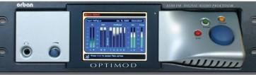 FM8500音频处理器