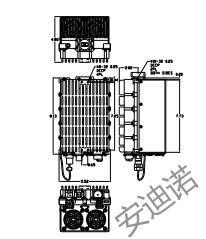 SSPB L115系列-Ku-30-40W
