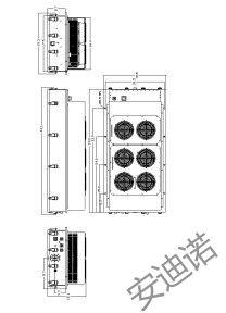 AWM5000系列-Ku-300-500W
