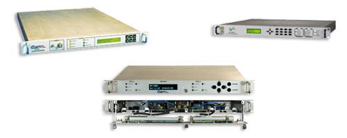 70/140 MHz 型号Ku波段DT-451X下变频器