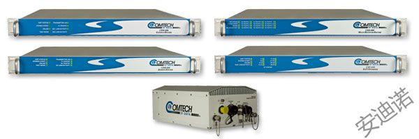 Advanced VSAT系列产品