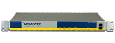 Memotec CX-U Series RAN Optimization