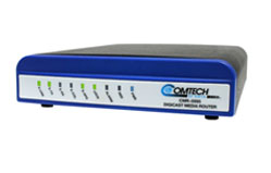 CMR-5995 Media Router S2-ASI