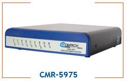 CMR-5975 Media Router S2接收机(MR-S2)