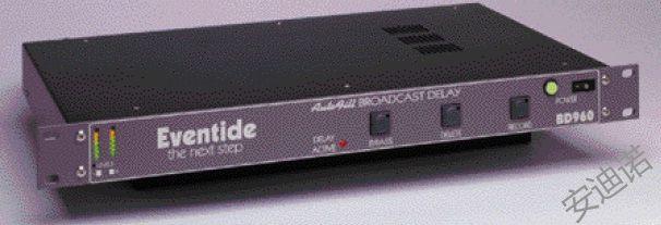 Eventide BD960广播数字音频延时器