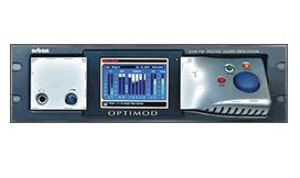 ORBAN OPTIMOD-FM8300音频处理器