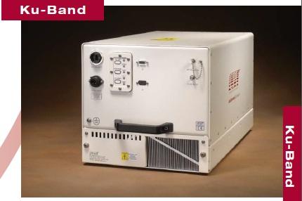 CPI 1250W行波管 室外型功放