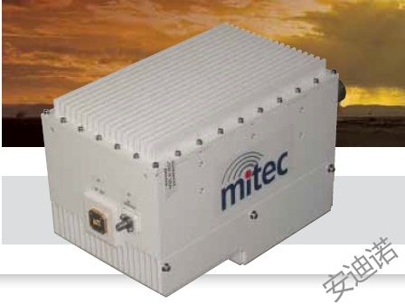 Mitec 12-20W 卫星功放