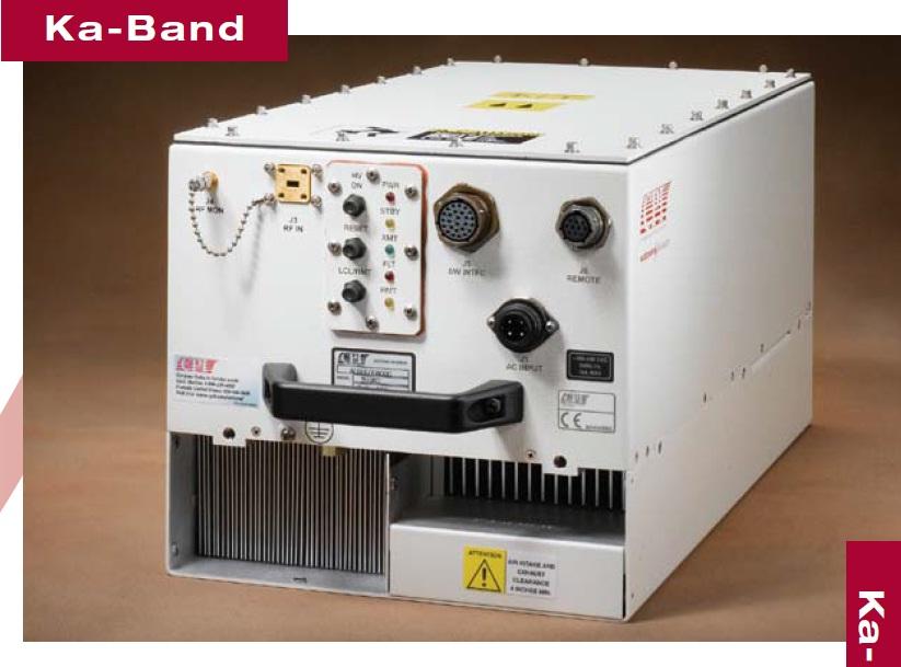 CPI 175W行波管 室外型功放