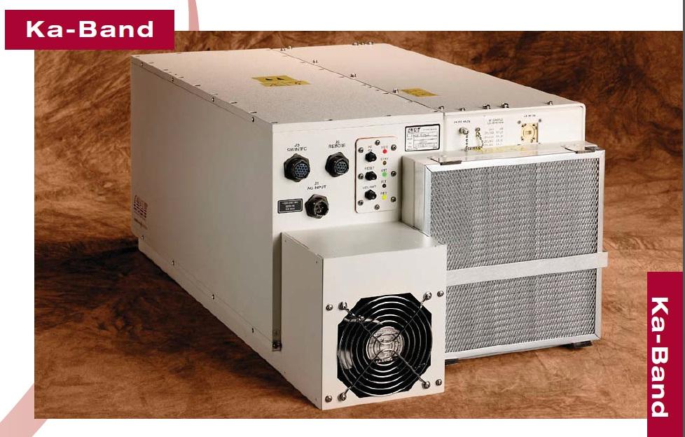 CPI 750W行波管 室外型功放