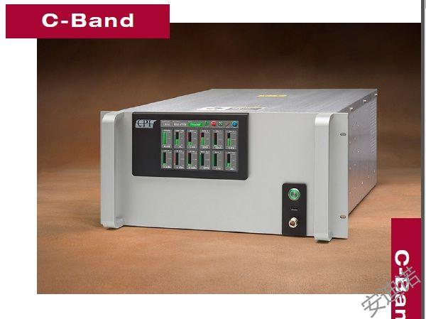 CPI 750W行波管 室内型 卫星功放