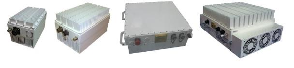 Mitec 40-400W 卫星功放