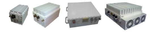 Mitec 8-250W 卫星功放