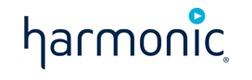 美国HARMONIC公司