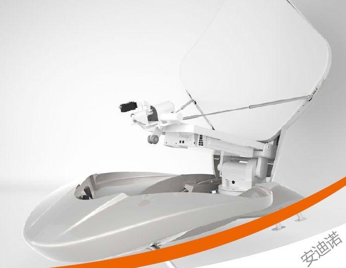 SKYRAY Compact 1500卫星天线