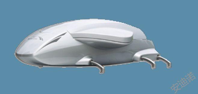 SKYRAY Compact 1500plus卫星天线