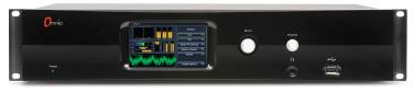 Omnia 音频处理器Omnia.7