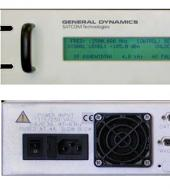 Tracking Receiver-Model 253/250
