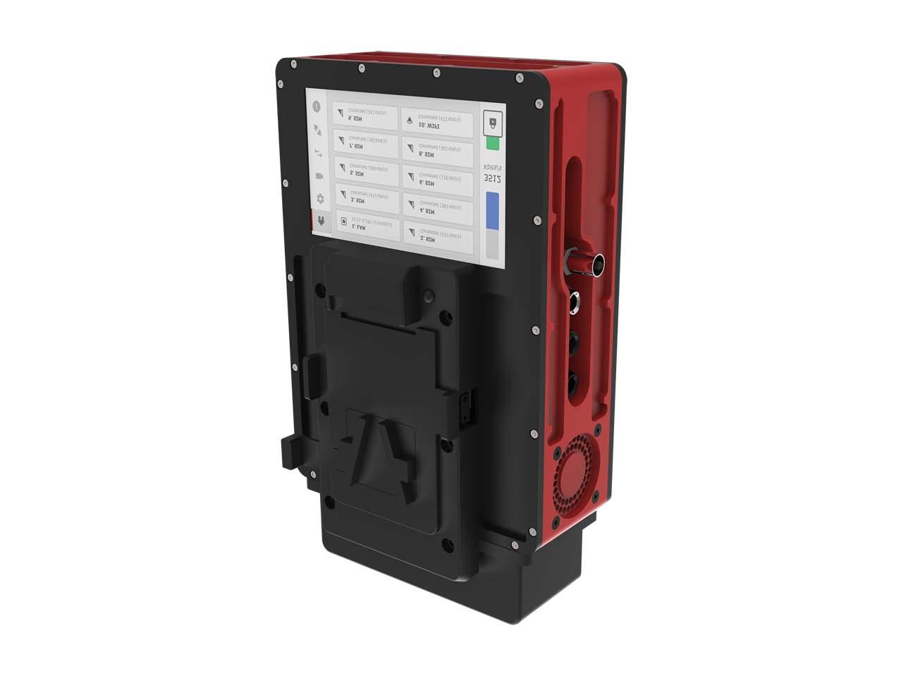 Agile LiveLink-Backpack or cameramount solution