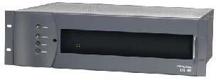 Intraplex® STL HD T1 STL System