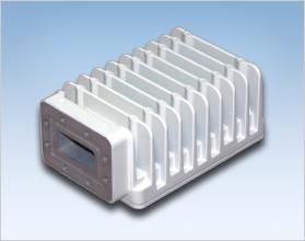 Compact C-band 3W BUC