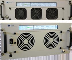 Indoor Solid State Power Amplifiers