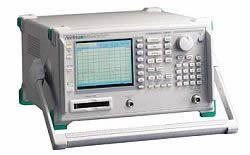 MS2667C Anritsu Spectrum Analyzer