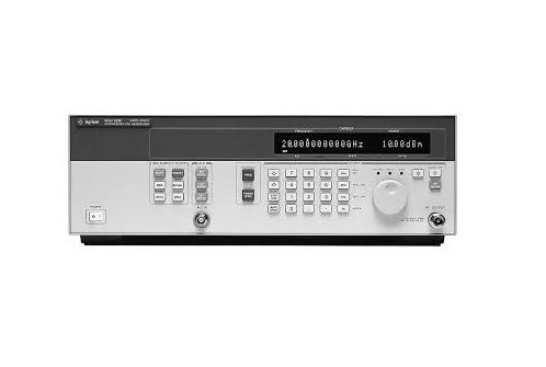 83712A Agilent RF Generator