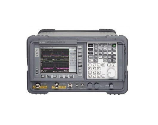 E4402B Agilent Spectrum Analyzer