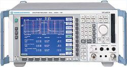 FSP40 Rohde & Schwarz Spectrum Analyzer