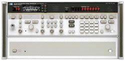 8673E Agilent RF Generator