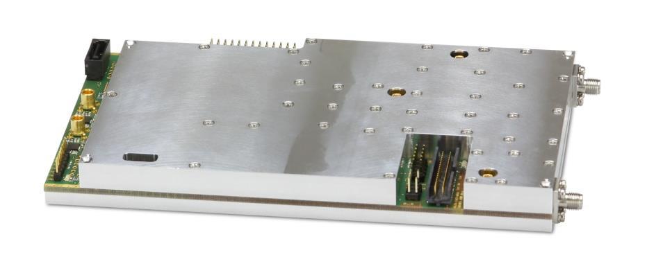 DVB Satellite Modulator OEM Module SDMO